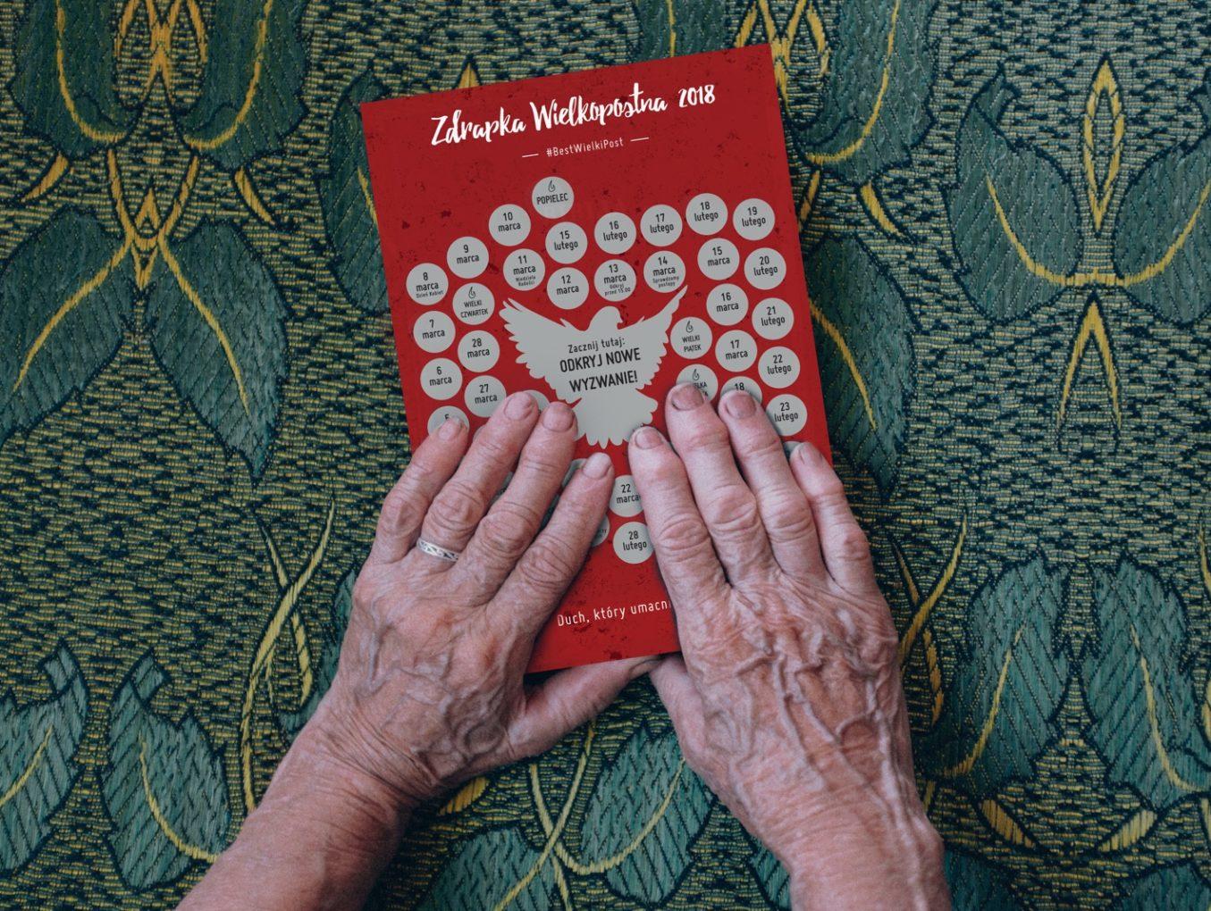 5 sposobów na Dzień Babci i Dzień Dziadka