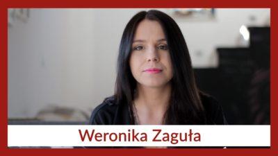 Weronika Zaguła