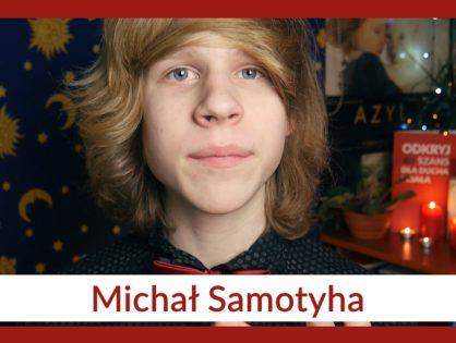 Michał Samotyha