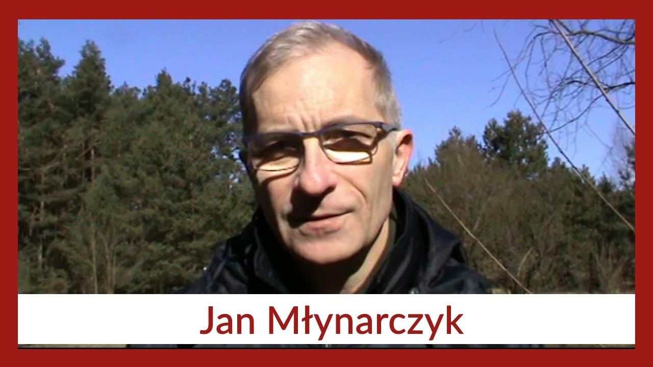 #43 OSTATNIA SZANSA (Jan Młynarczyk) #zdrapkawielkopostna