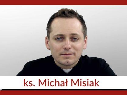 Michał Misiak