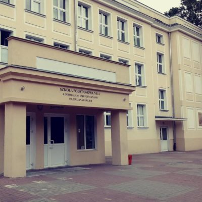 SP 4 w Toruniu