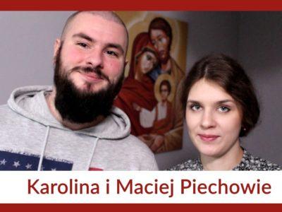 #2 DOBRA ZMIANA (Karolina i Maciej Piechowie – Szczęśliwa Rodzina)