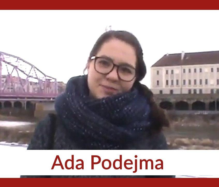 Ada Podejma