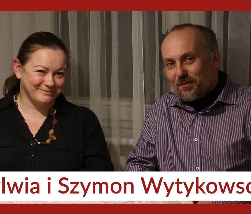 Sylwia i Szymon Wytykowscy