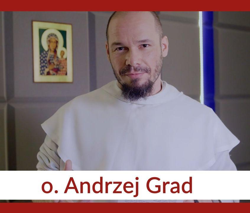 Andrzej Grad