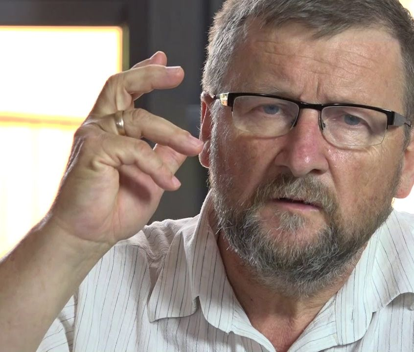 Jacek Pulikowski