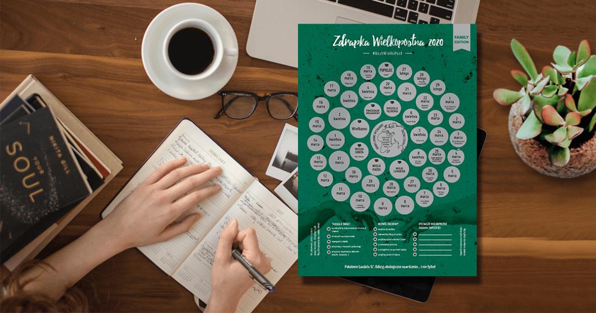 Poznaj najpopularniejsze zadania ze Zdrapki 2020