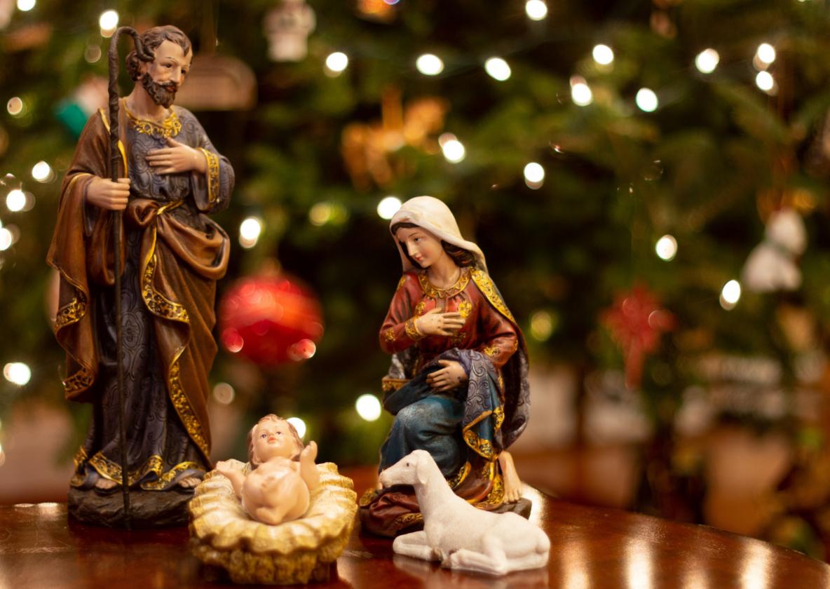 Życzenia od Zdrapki na Boże Narodzenie
