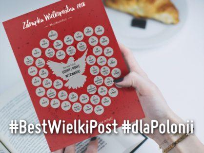 Zdrapka Wielkopostna dla Polonii