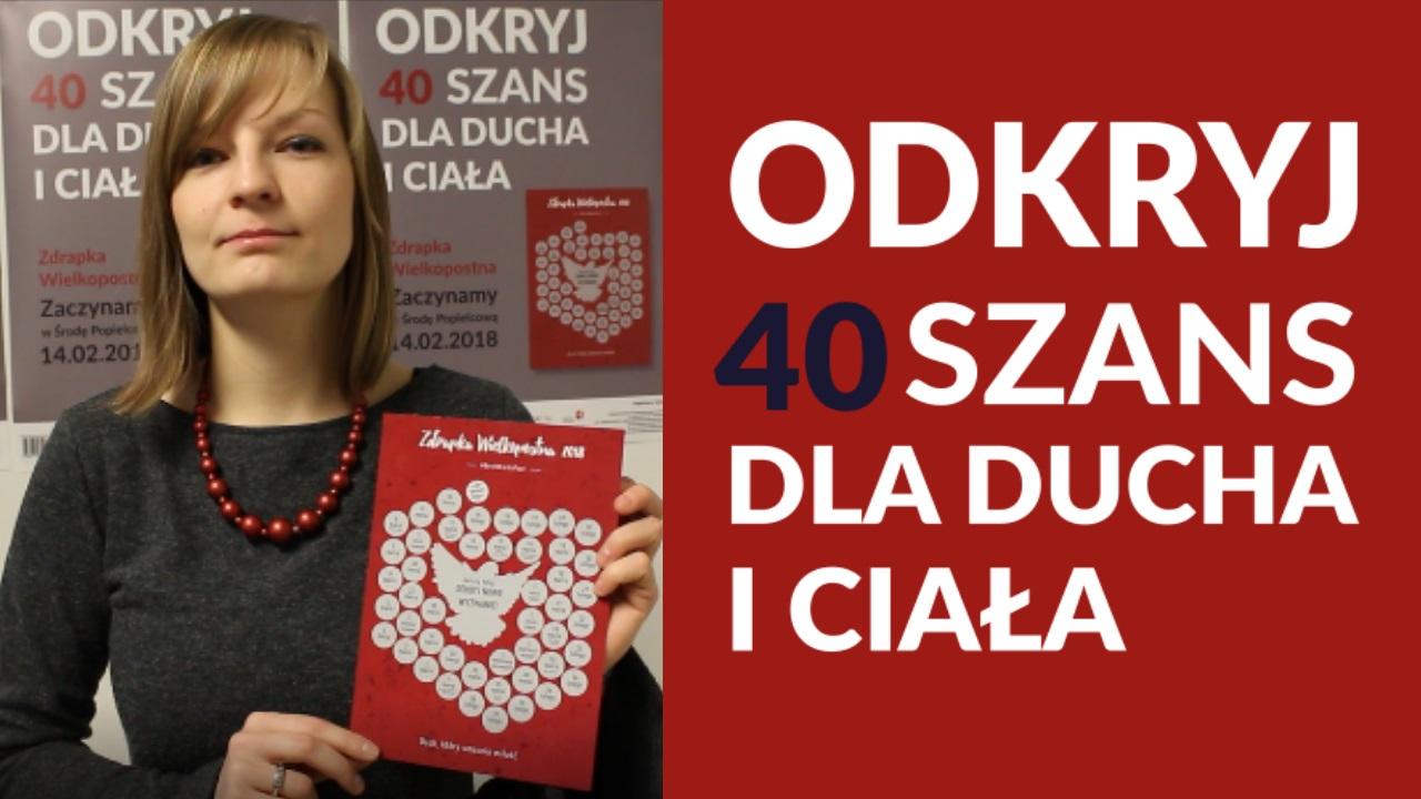 #1 POSTANOWIENIA WIELKOPOSTNE (Kinga Frąckowska)
