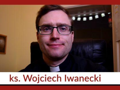 Wojciech Iwanecki