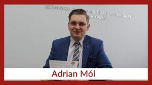 Adrian Mól