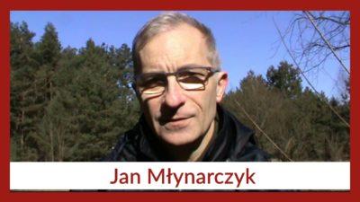 Jan Młynarczyk