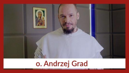 #44 NASZ PAPIEŻ FRANCISZEK (o. Andrzej Grad z Radia Jasna Góra)