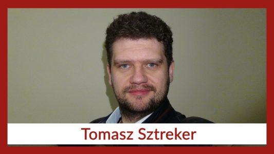 #47 POZDROWIENIE WIELKANOCNE (Tomasz Sztreker, Polska Akademia Biznesu)