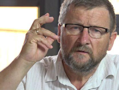 Jacek Pulikowski jednym z komentujących Zdrapkę Wielkopostną 2019