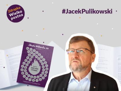 PRZEPIS NA COŚ PYSZNEGO DLA BLIŹNIEGO | #JacekPulikowski